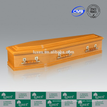 ЛЮКСЫ МДФ гробы австралийский стиль красочный гробы с гробом накладки
