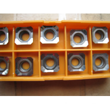 Tungsten Carbide Inserts for Aluminum Cutting