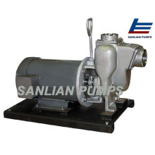 Small Self-Priming Clean Water/Trash/Sewage/Centrifuga/Motor/Vacuum/Stainless Steel/Submersible/Pressure/Vacuum Pump (SCP)