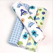 Fashion fabric Babyfilt