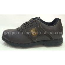 Zapatos de golf antideslizantes con pernos