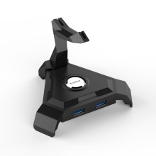 ORICO 4 Port USB3.0 Kabelmanagement Hub (LH4-U3)
