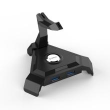 Hub de gerenciamento de cabo ORICO 4 portas USB3.0 (LH4-U3)