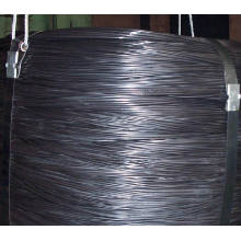 Mild Steel Wire for Construction