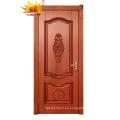 Puerta de madera interior hueco de la venta caliente MDF / HDF (SC-W007)