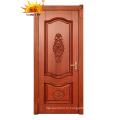 Лучшее качество Америка черный орех деревянная дверь (СК-W006)