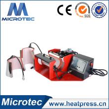 Tassen-Schalen-Hitze-Presse für DIY-Tassen-Drucken