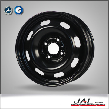High Performance 15 Inch Car Wheel Rim Black Wheels