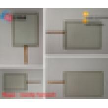 Preço barato Ricon copiadora Peças 4-fios Tela Resistiva Touch