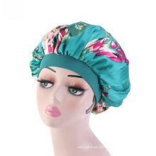 acessórios para o cabelo bandanas chapéu turbante de crochê para mulheres