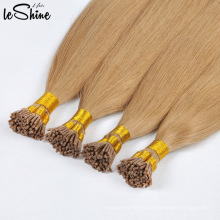 Cuticule Intact Russe Remy Double Drawn I Astuce Extension De Cheveux Humains Kératine 1 Gramme
