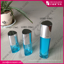 Triangle Unique Lotion Sprayer 50ml Mini Bottle