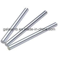 Aleación de ASTM F136 GR5 de barra de titanio