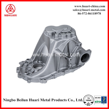 Aluminium  Engine Cover