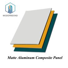 Badezimmer Neues Design Matt Aluminium Composite Panel