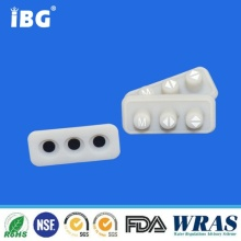 Conductive Silicone Rubber Keypads