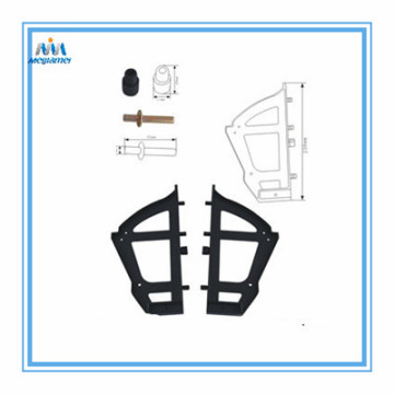 Special for Plastic Shoe Rack Accessories Shoe Boy Shoe Rack Fittings export to United States Suppliers