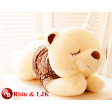 Kundengebundener Soem-Entwurfsriese gefüllter Teddybär-preiswertes Tierspielzeug
