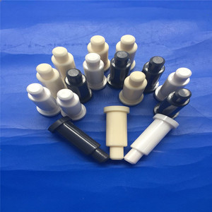 Alumina Zirconia Si3N4 Ceramic Welding Location Pins