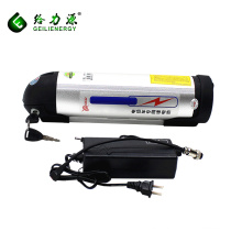 Custom Capacity Custom Voltage lithium electric bicycle battery pack 36v 11ah ebike battery