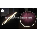 Hi-visible reflective waterproof umbrella