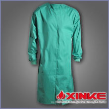 medical lab coat for hospital