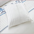 Polychrome Cotton High Quality Bolster