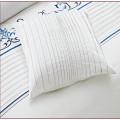 Polychrome Baumwolle hochwertige Kropf