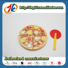 Новый Продукт 4 Шт Пицца Притворяться, Что Ребенку Играть В Игрушки