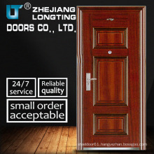Latest Design American Security Steel Door