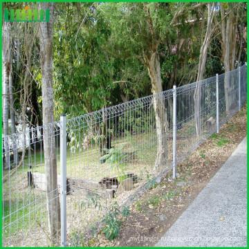 Резиденция BRC Welded Wire Mesh Fencing в Сингапуре