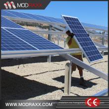 Kit de montaje de aluminio Green Power PV (XL192)