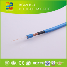 15 лет профессионального производства производят коаксиальный кабель Rg59c / U, Rg59b / U