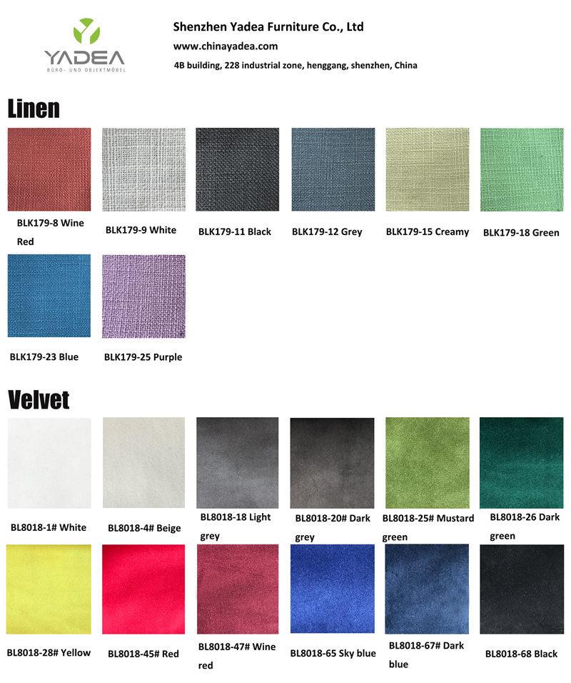 Linen Velvet