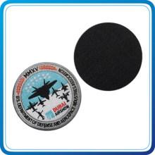 Custom Magnet Label in Full Colors for Promotional Gift
