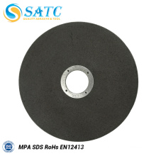 Manufacture Metal & Stainless Steel Cut Off Discs