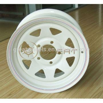 Высококачественные колеса для прицепов, колесные диски для прицепов 5x139.7 для быстрой продажи