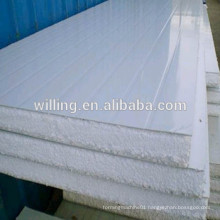 EPS sandwich panel machine with reasonable price from china