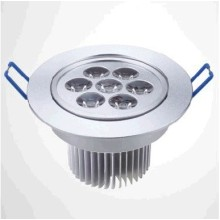 7W LED Ceiling Light with CE RoHS (GN-TH-CW1W7)