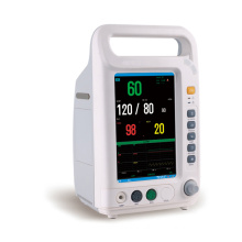 Medical Device Patient Monitor for Hospital Yk-8000A