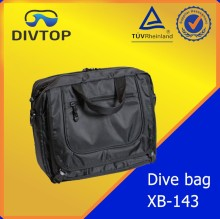Wholesale 840 Nylon Construction Waterproof Man Computer Laptop Bags                                                                         Quality Choice