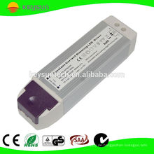 PWM / Resistance 30w Dimmen Konstantstrom LED-Treiber für 650mA