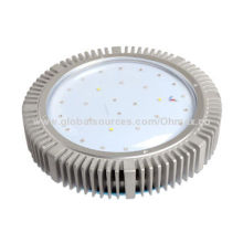 LED plant growth lamp, with automatic hydroponics system for indoor grow for agriculture/greenhouse