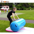 Rollo de aire inflable científicamente diseñado especialmente diseñado del mejor venta