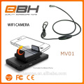 Wifi mobile usb endoscope endoscope inspection serpent caméra