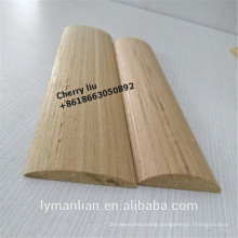 india use wooden recon moulding ornamental wood moulding