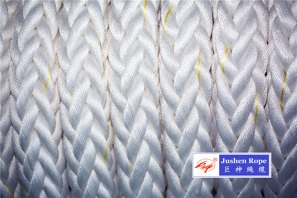 12-strand Polyester rope(2)