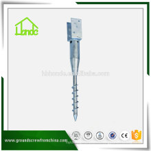 Mytext ground screw model10 HD U111*1000