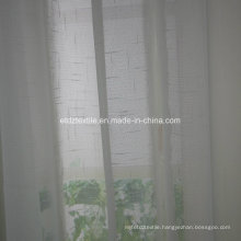 2016 Hot Selling Sheer Voile Window Curtain