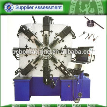 2-6mm dia automatic torsion spring making machine